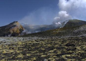Etna Escursione Jeep