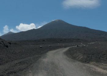 Etna Tour 4x4